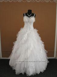 Свадебное платья Новое цена закупки