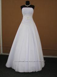 Свадебное платье. Новое цена закупки