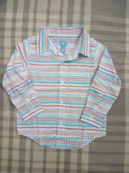 Рубашка ГЕП, сорочка Gap. Новая. Оригинал. 3Т
