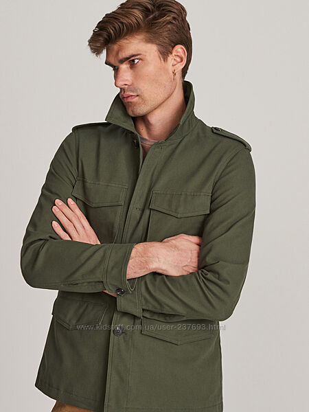 Куртка Reserved, розмір Л