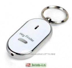 Брелок для поиска ключей Просто не заменимая вещь С кнопкой отключения.