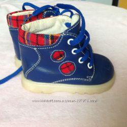 Правильне взуття для перших кроків