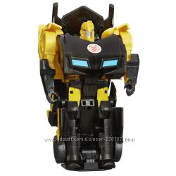 Hasbro Transformers. Машинки-трансформеры. Night Ops Bumblebee Figure
