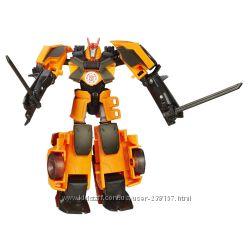 Hasbro. Transformers. Машинки-трансформер Autobot Drift Figure