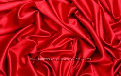 Красный атлас марсала