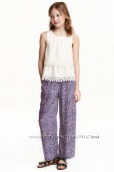 летние брюки НМ