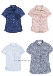 рубашка блузка H&M