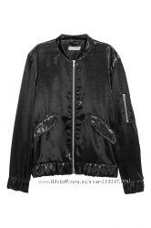 HM демисезонные куртки, ветровки