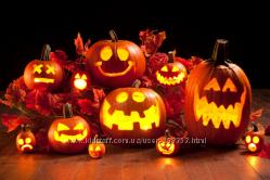 Комплект шаблонов к ХэллоуинуМаски, привидения, летучие мыши и др. В электр