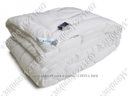 Одеяло лебяжий искусственный пух - зимнее, летнее