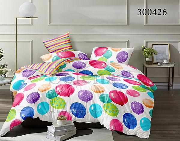 Детское постельное белье Сатин, полуторные комплекты много расцветок