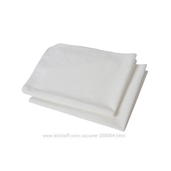 Непромокаемые детские многоразовые пеленки для новорожденных в кроватку