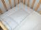 Подушки для новорожденных в кроватку, в коляску, бабочка