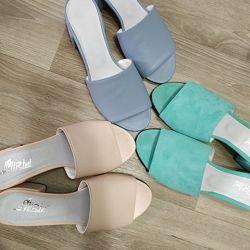 Кожаная обувь Mirini  от 1 пары