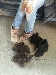 СП женской кожанной обуви г. Харьков