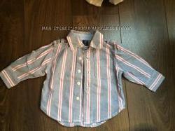 Продам красивую рубашку GAP Новая
