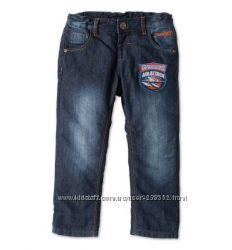 Термо-джинсы скинни из коллекции Самолёты от Disney. Германия оригинал