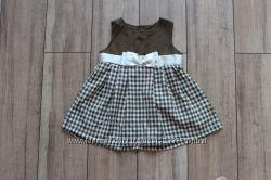 Платье на девочку от Wenice