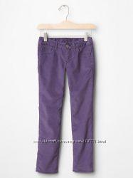 Вельветовые джинсы от Gap