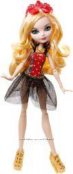 Кукла Ever After High Эппл Вайт Зеркальный пляж  Mirror Beach