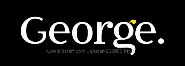GEORGE Англия без комиссии