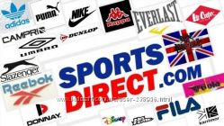 Sportsdirect   под ноль, доставка 7-8 дней Черкассы и вся Украина