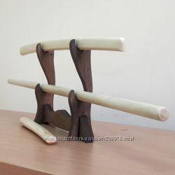 Бокен, дзё, танто комплект детский цена от производителя