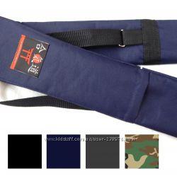 Чехол плотный для оружия с карманом 4 цвета в наличии