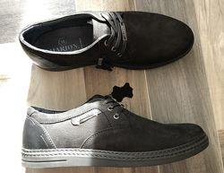 Мужские туфли Marion