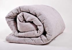подарите себе одеяло изо льна