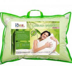 Подушка Бамбук антиаллергенная