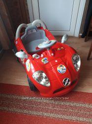 Электромобиль детский 6В