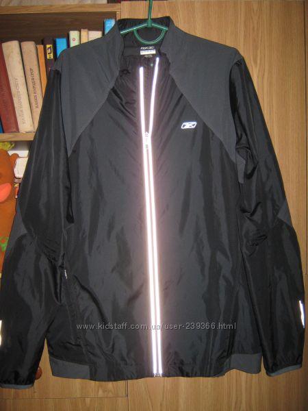 ог - 112 смВетровка Reebok, оригинал, куплена в фирменном магазине