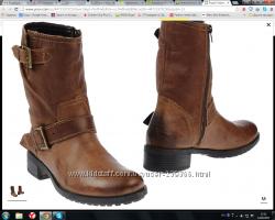 Уступила. Итальянские ботинки RIZZOLI Calzature, куплены на yoox, р. 40