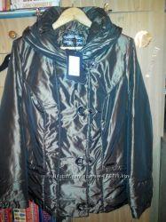 Куртка NUI VERY, деми утепленная. на ОГ 115-116 см