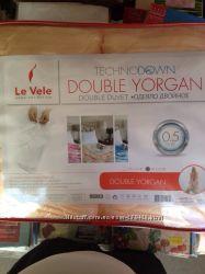 Одеяло Le Vele зима-лето на кнопках Турция