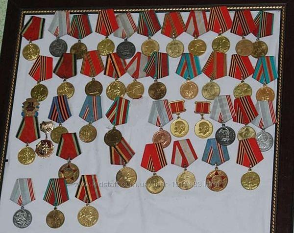 Медали ювилейние. Ювілейні медалі. Значки. Колекция.