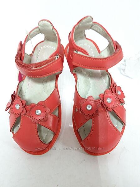 Босоножки, сандалии на девочку