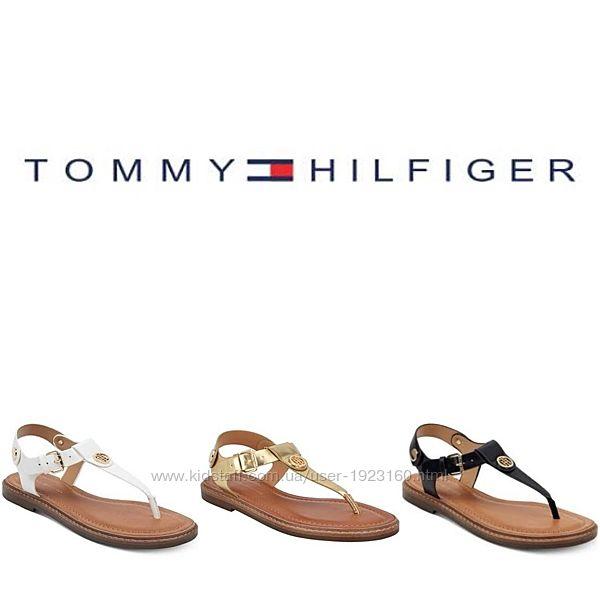Продам сандали / сабо Tommy Hilfiger