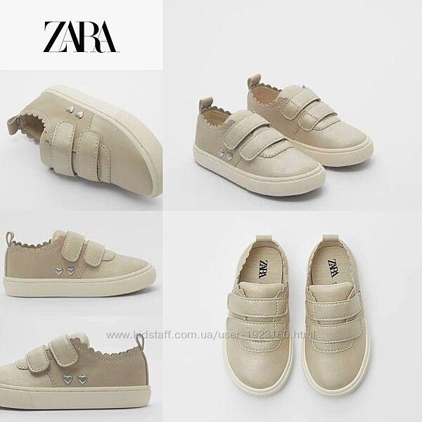 Продам кеды ZARA