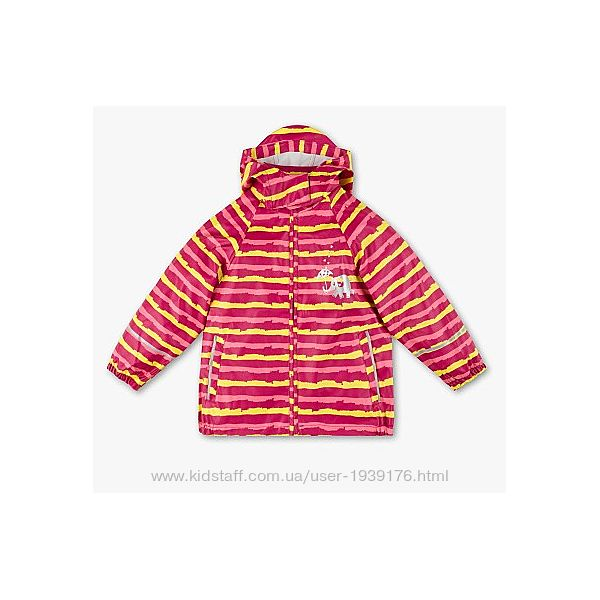 Куртка-дождевик Palomino для девочки