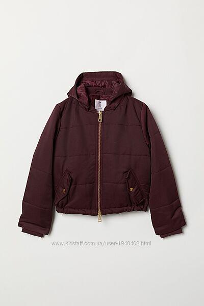 Куртка H&M р 14 лет