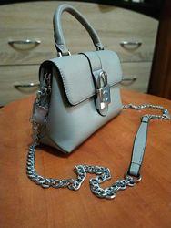 Клатч сумка через плечо сумочка кросс боди