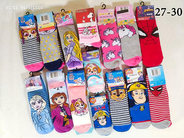 Шкарпетки Дісней