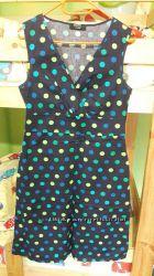 Сарафан платье хб George р. 48-50 как новое