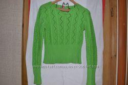 легкий свитерок по супер цене Sela