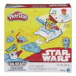 Play Doh игровые наборы большой выбор и пластилин