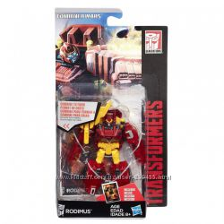Transformers Rodimus Figure Трансформер автобот Родимус