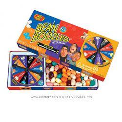 JELLY BELLY Bean Boozled Игра рулетка 5-ый выпуск