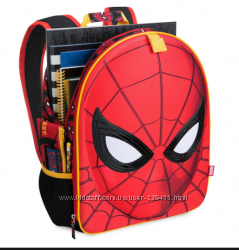 Disney Spider Man Backpack School Дисней оригинал Рюкзак школьный